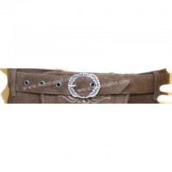 Ledergürtel ( Leather Belts )