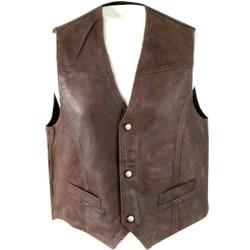 Leather Vast